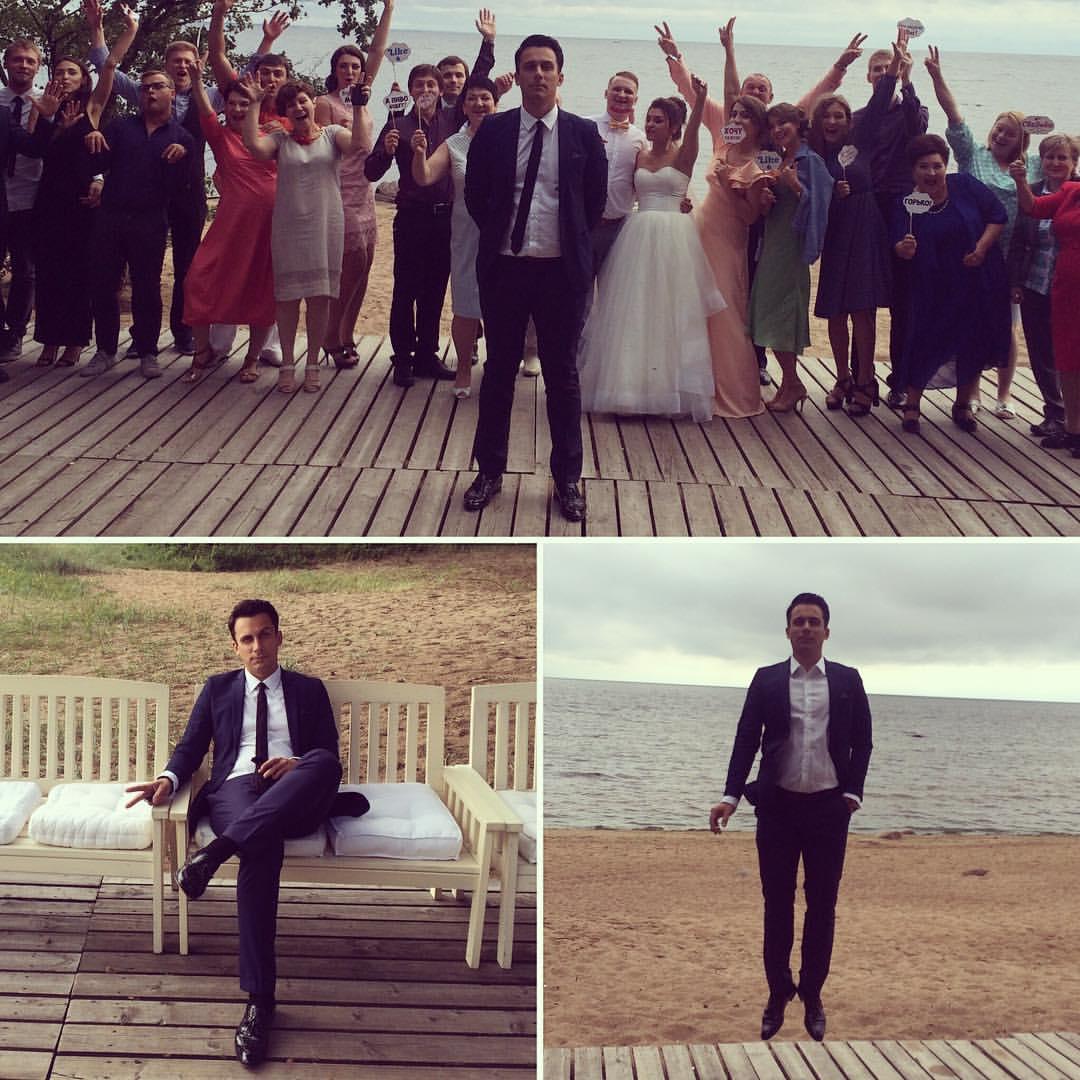 Русская невеста изменила мужу на свадьбе 5 фотография