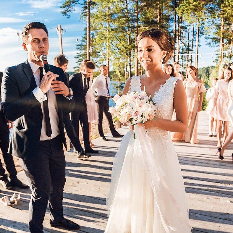 Анастасия и Олег